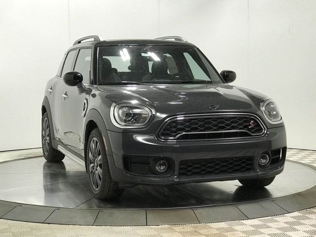 New 2020 MINI Cooper S Countryman ALL4 Signature Premium