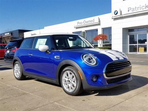 New 2020 MINI Cooper Hardtop 2 Door Signature Premium