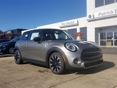 New 2020 MINI Cooper S Hardtop 2 Door Signature Premium